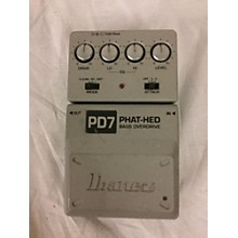 Ibanez Phat-head Pd7 Effect Pedal