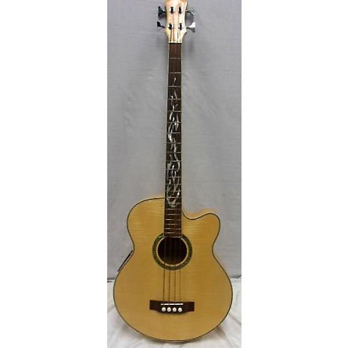 Michael Kelly Pheonix Acoustic Bass Guitar