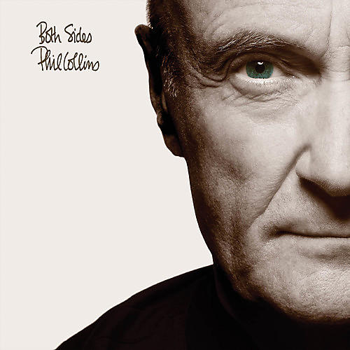 Alliance Phil Collins - Both Sides