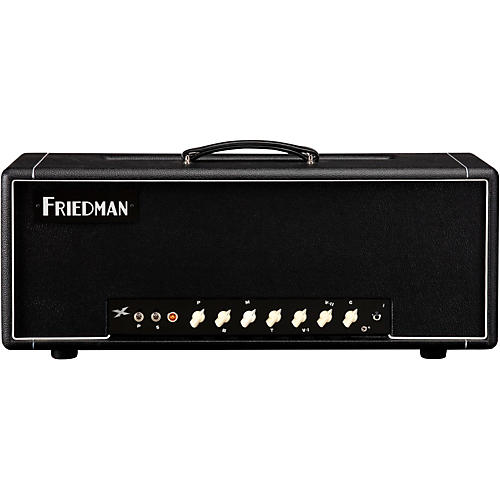 Friedman Phil X 100W Signature Hand-Wired Tube Guitar Head