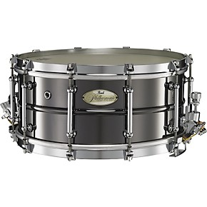 pearl philharmonic brass concert snare drum guitar center. Black Bedroom Furniture Sets. Home Design Ideas