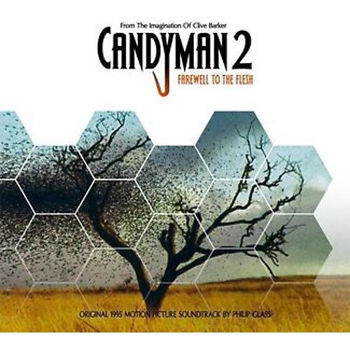 Alliance Philip Glass - Candyman II (Original Soundtrack)