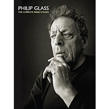 Chester Music Philip Glass: The Complete Piano Etudes Music Sales America Series Softcover