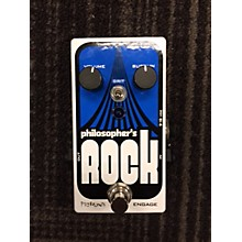 Pigtronix Philosophers Rock Effect Pedal