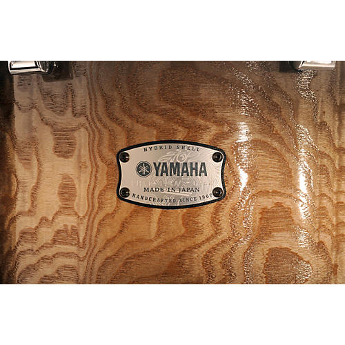 Yamaha Phoenix Fusion Floor 4-piece Maple Shell Pack