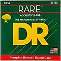 DR Strings Phosphor Bronze Acoustic 5-String Bass Strings thumbnail