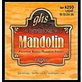 GHS Phosphor Bronze Mandolin Strings Light thumbnail