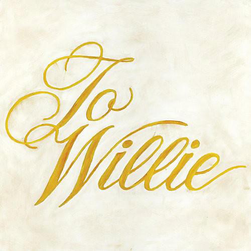 Alliance Phosphorescent - To Willie