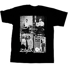 Zildjian Photo Real T-Shirt