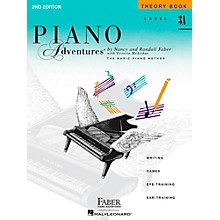 Faber Piano Adventures Piano Adventures Theory Book Level 3A