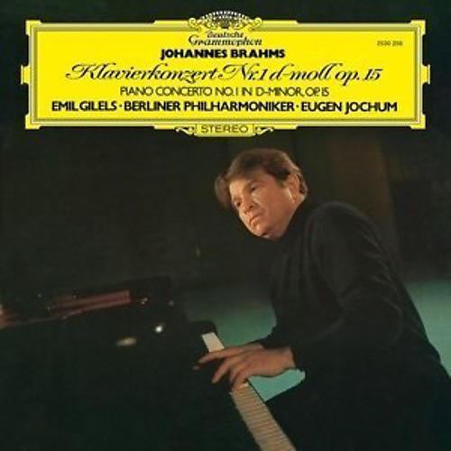 Alliance Piano Concerto No 1 in D Minor