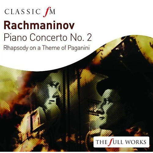 Alliance Piano Concerto No 2 in C Minor