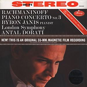 Piano Concerto No 3 in D Minor by