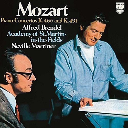 Alliance Piano Concertos Nos 20 & 24