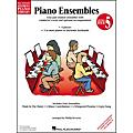Hal Leonard Piano Ensembles Book 5 Hal Leonard Student Piano Library by Phillip Keveren thumbnail