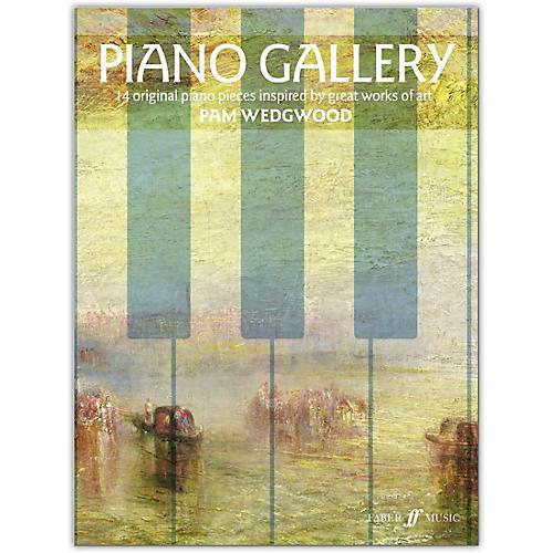 Faber Music LTD Piano Gallery Intermediate