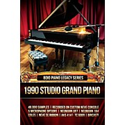 Piano Legacy Series: 1990 Prepared Grand Piano