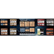 Modartt Pianoteq 5 Studio Bundle