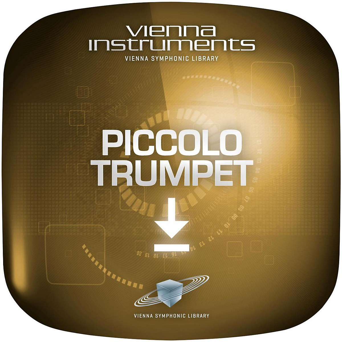 Vienna Instruments Piccolo Trumpet Standard