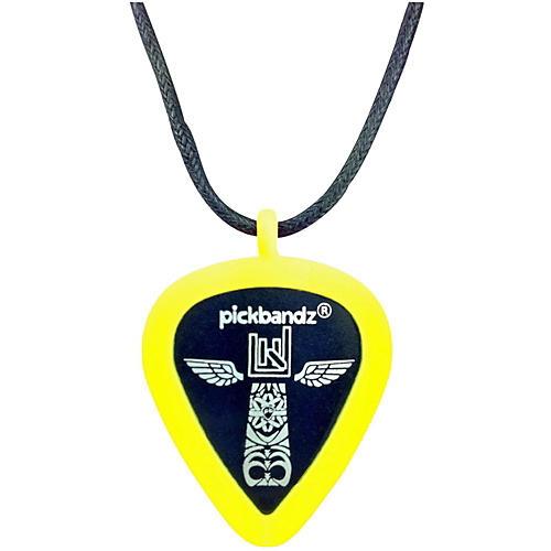 Pickbandz Pick-Holding Pendant/Necklace