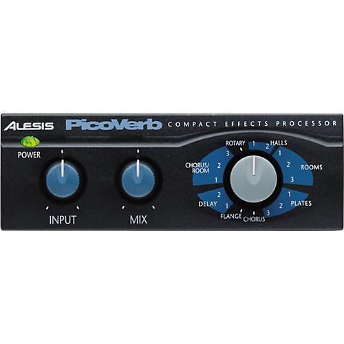 Alesis PicoVerb Digital Multi Effects Processor