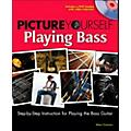 Cengage Learning Picture Yourself Playing Bass thumbnail