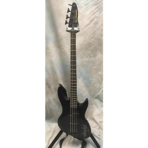 DeArmond Pilot Electric Bass Guitar