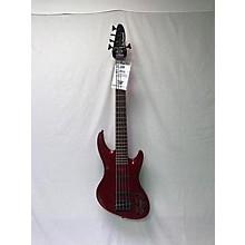 DeArmond Pilot Plus V Electric Bass Guitar