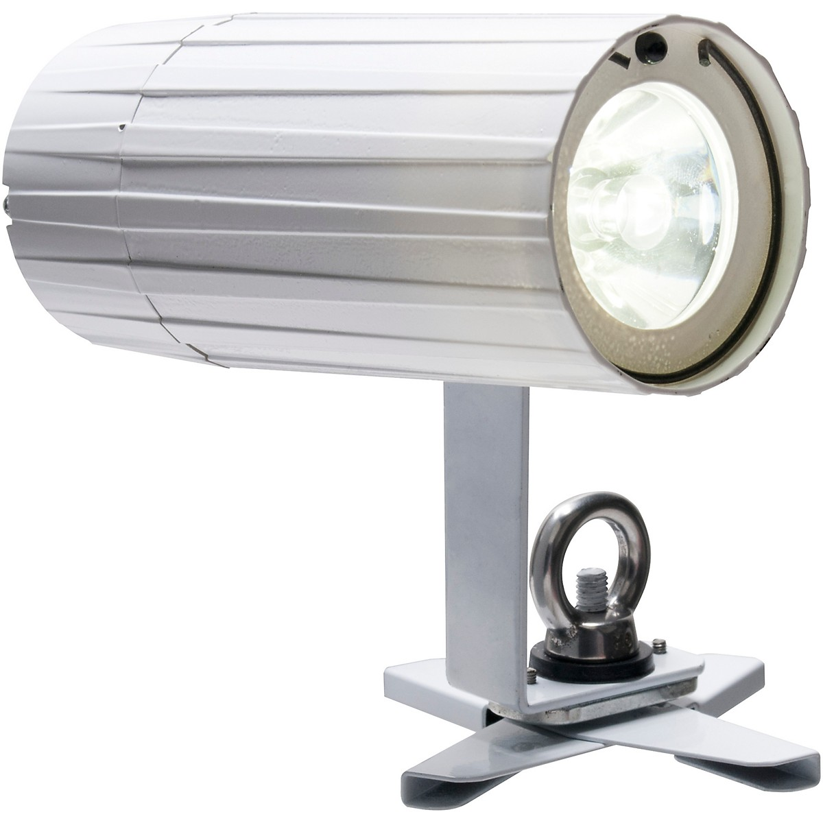 American DJ PinPoint GO Rechargeable 3W White LED Pinspot Spotlight