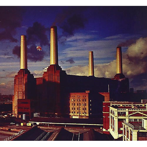 Alliance Pink Floyd - Animals