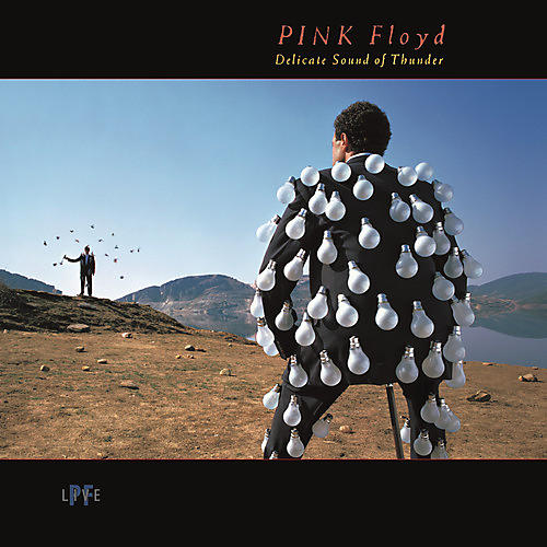 Sony Pink Floyd - Delicate Sound Of Thunder (Live)