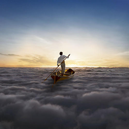 Alliance Pink Floyd - Endless River