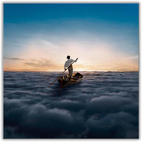 Sony Pink Floyd - The Endless River Vinyl LP