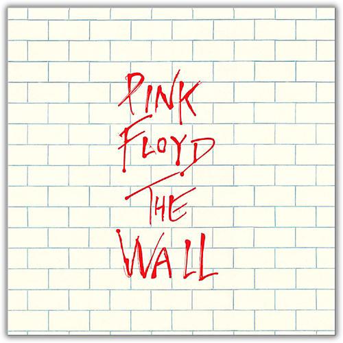 WEA Pink Floyd - The Wall Vinyl LP