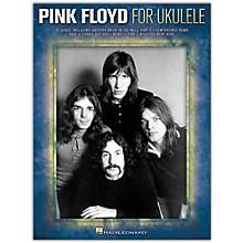 Hal Leonard Pink Floyd for Ukulele