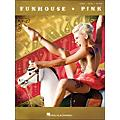Hal Leonard Pink Funhouse arranged for piano, vocal, and guitar (P/V/G) thumbnail