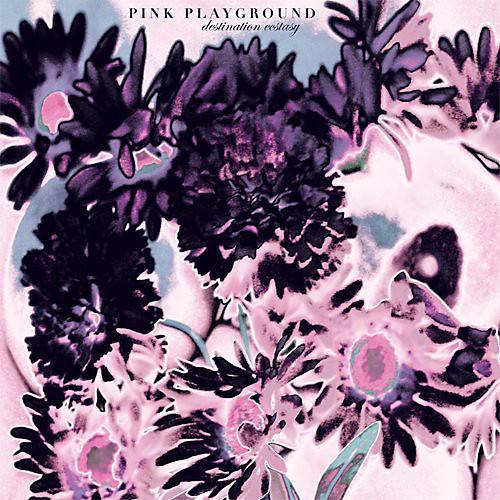 Alliance Pink Playground - Destination Ecstasy