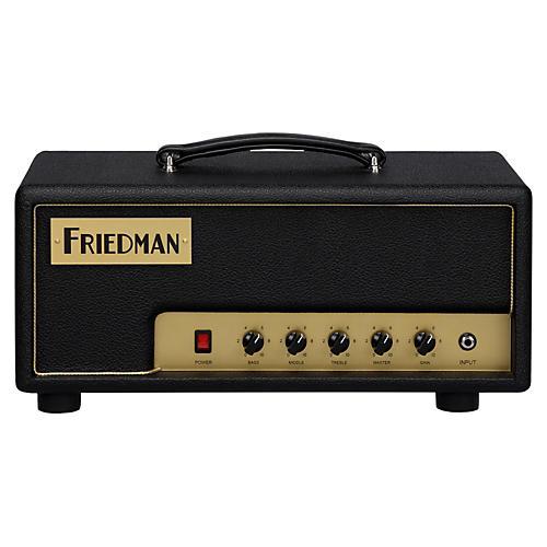 Friedman Pink Taco 20-Watt Hand-Wired Head
