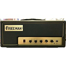 Friedman Pink Taco 20W Tube Guitar Amp Head
