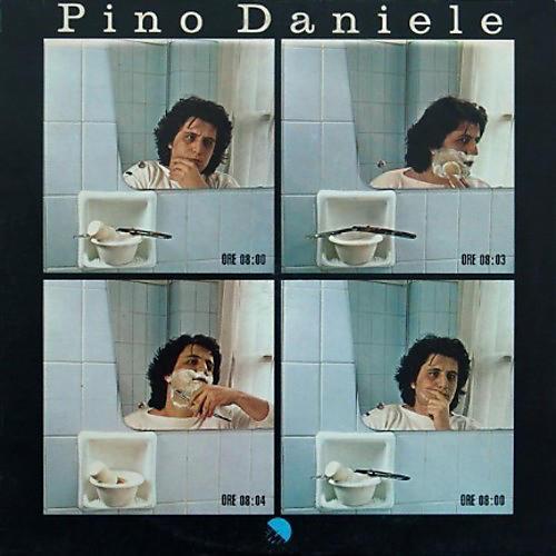 Alliance Pino Daniele - Pino Daniele