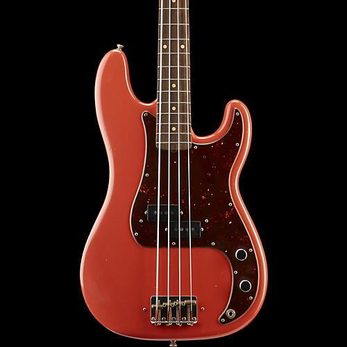Fender Custom Shop Pino Palladino Relic Signature Precision Bass