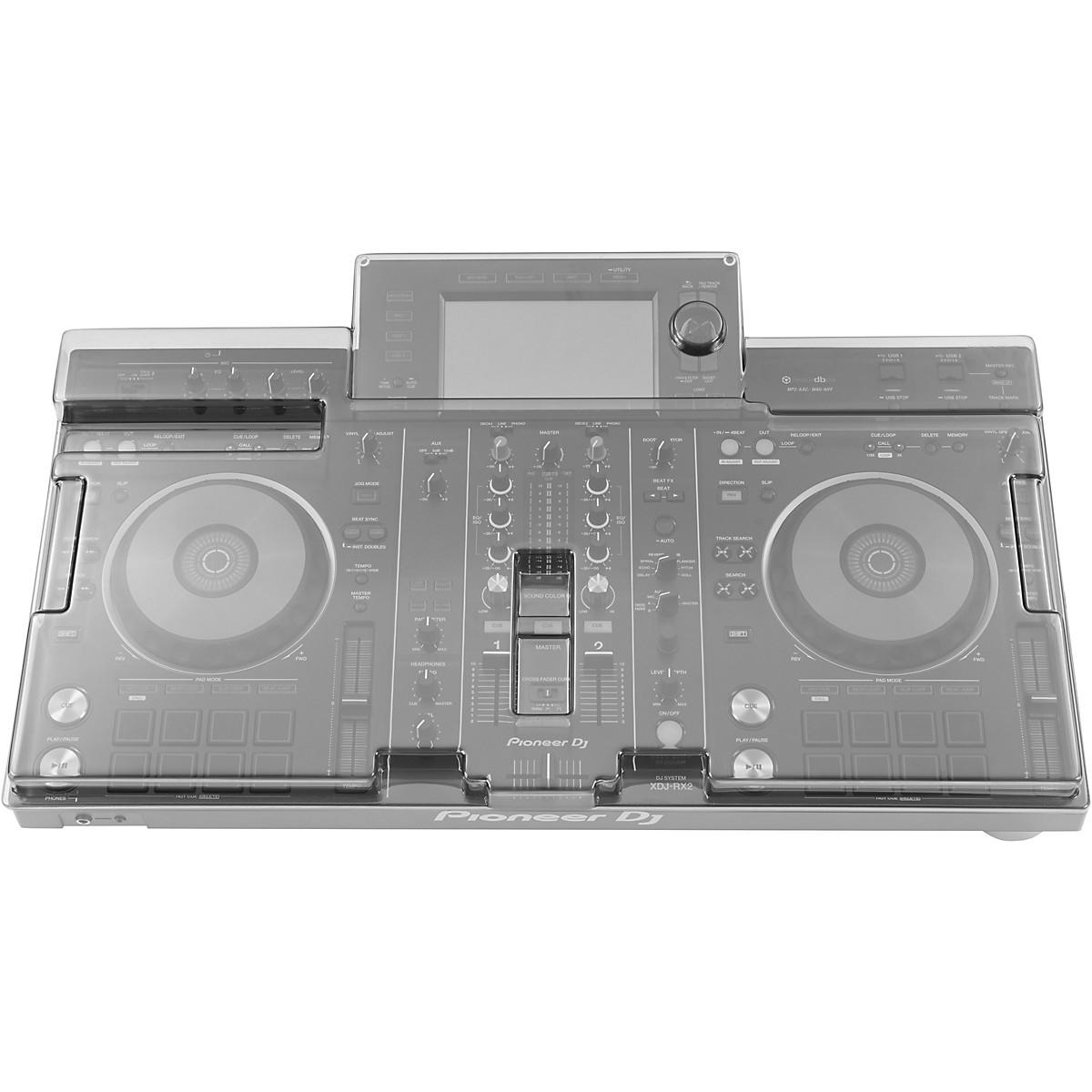 Decksaver Pioneer XDJ-RX2 Cover