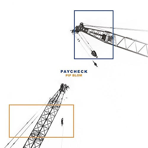 Alliance Pip Blom - Paycheck