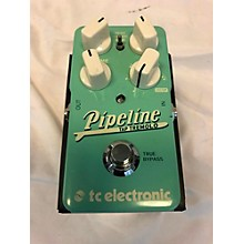 TC Electronic Pipeline Effect Pedal