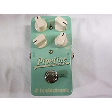 TC Electronic Pipeline Tap Tremolo Effect Pedal