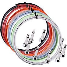 Lava Piston Solder-Free Mini Ultramafic Right Angle Cable Kit