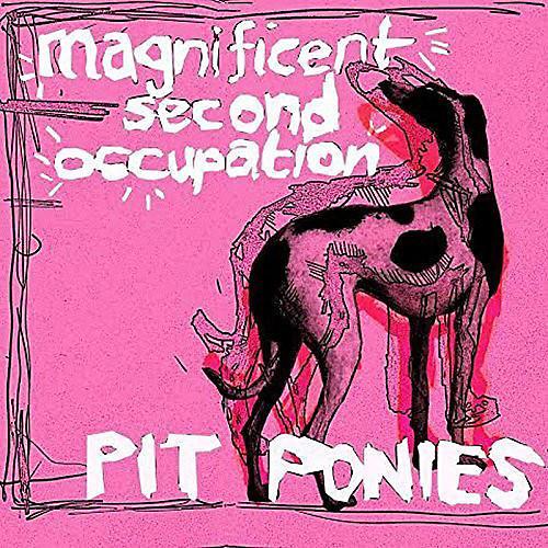 Alliance Pit Ponies - Magnificent Second Occupation