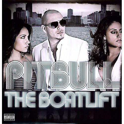 Alliance Pitbull - Boatlift