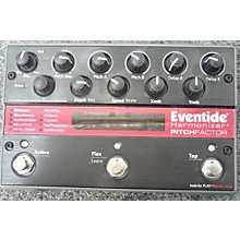 Eventide Pitch Factor Pitch Shifter Effect Pedal