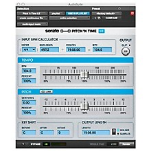SERATO Pitch 'n Time LE 3.0 Software Download